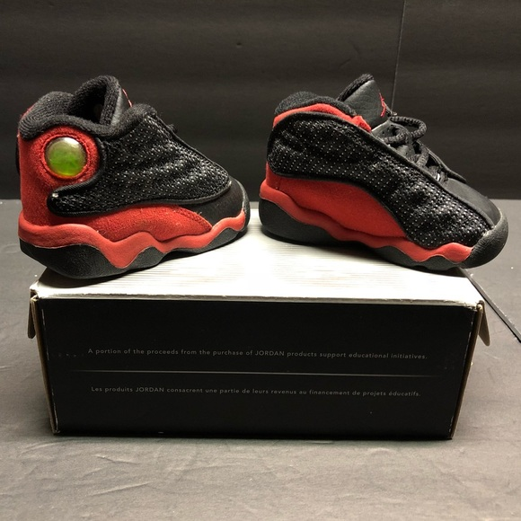 znana marka Najnowsza moda outlet na sprzedaż 2004 RARE Air Jordan 13 sz: 3C - Hard to Find